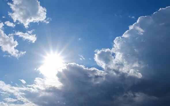 Düzce'de hava nasıl 5 günlük hava durumu tahmini
