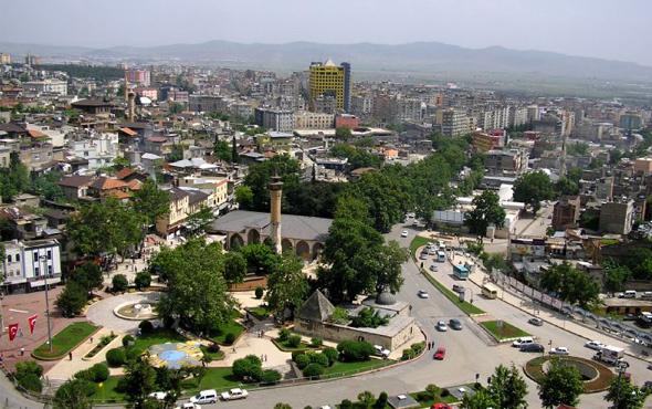 Kahramanmaraş'da hava nasıl 5 günlük hava durumu tahmini