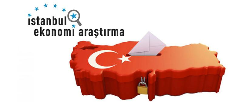 Son ankette İYİ parti bombası! MHP şok olacak AK Parti ise...