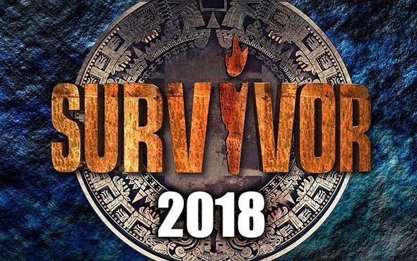 Survivor 2018'e katılacak 3 yeni isim bomba Acun Ilıcalı açıkladı