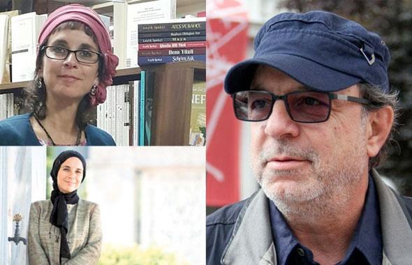 Semih Kaplanoğlu'nun eşi kimdir? Başını kapatınca olay olmuştu!