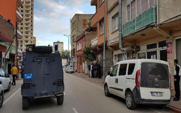 İstanbul'da 9 ilçede  eş zamanlı PKK/KCK operasyonu