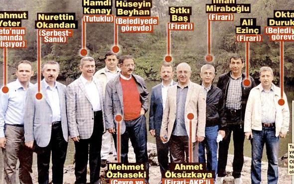 Sözcü'nün olay fotoğrafına Bakan Özhaseki'den jet yanıt