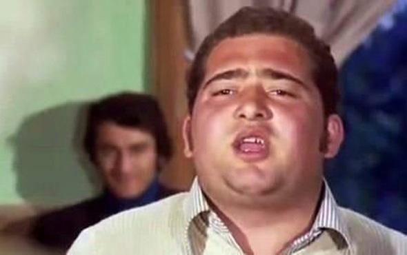 Hababam Sınıfı'nın Domdom Ali'si Feridun Şavlı'nın yürek sızlatan hikayesi