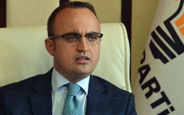Kılıçdaroğlu'nun belgelerine AK Parti'den ilk tepki...