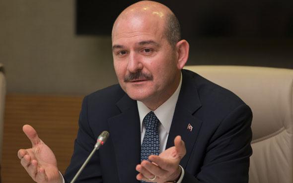 Süleyman Soylu, Kılıçdaroğlu'nu istifaya çağırdı!
