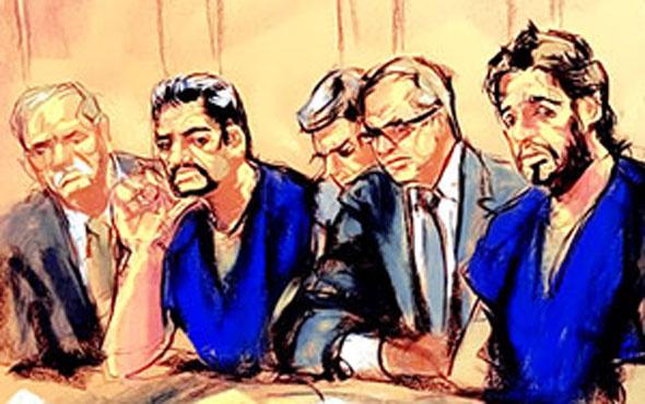 """""""Uluslararası 17 Aralık kumpası"""" ABD'li savcı itiraf etti!"""