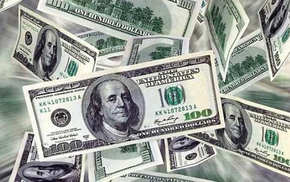 Dolar fırladı euro-dolar fiyatları 29 Kasım 2017