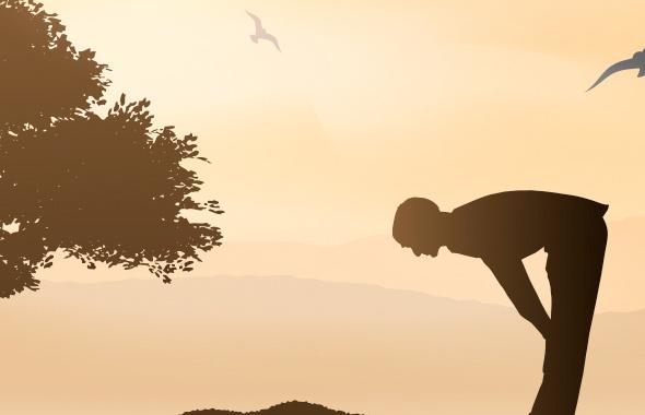Mevlid kandili en güzel duaları Hz. Yunus'un dilek duası