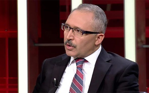 Selvi: 'Ahmet Edip Uğur bugün Cumhurbaşkanı'nı aradı'