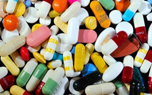Yoksul ülkelere satılan ilaçların yüzde 11'i sahte çıktı