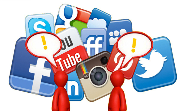 Sosyal medya Türkiye'nin psikolojisini bozdu
