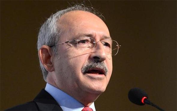 Kemal Kılıçdaroğlu açıkladı: Belgelerin hepsi...