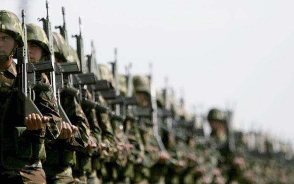 Flaş açıklama! Onlar da askere alınacak...