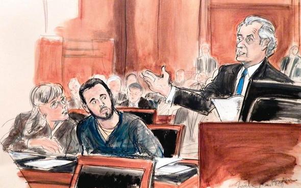 Reza Zarrab'ın iddialarına o bankadan cevap