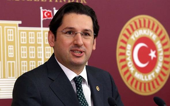 Yakalama kararı çıkarılan eski CHP'liden açıklama