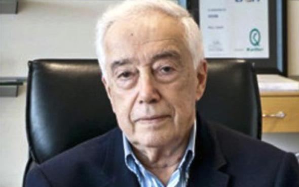 Boğaziçi Üniversitesi hocası evinde ölü bulundu!