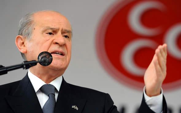 Bahçeli'den Erdoğan belgeleriyle ilgili son dakika açıklaması!