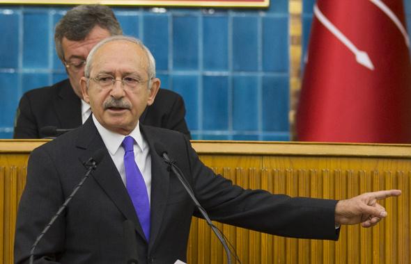 Kılıçdaroğlu'nun açıkladığı belgelerle ilgili savcılıktan flaş hamle