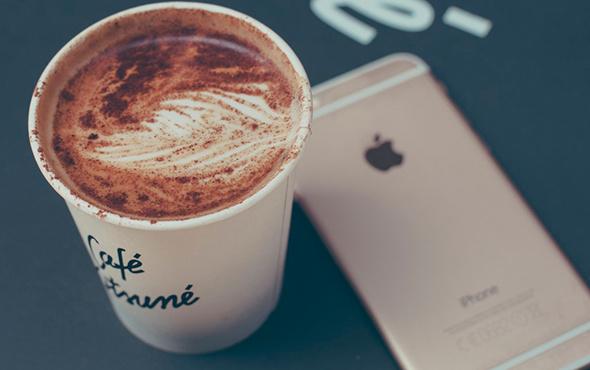 iPhone X kahveden daha ucuz