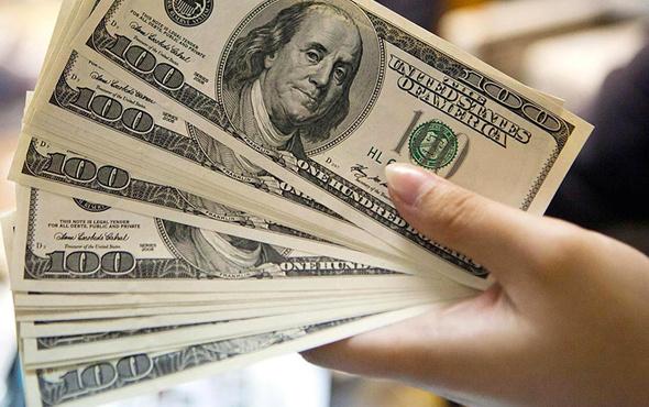 Dolar ne kadar euroya dikkat zirveyi gördü