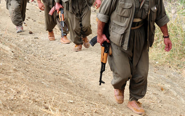 MOSSAD söyledi PKK o treni vurdu