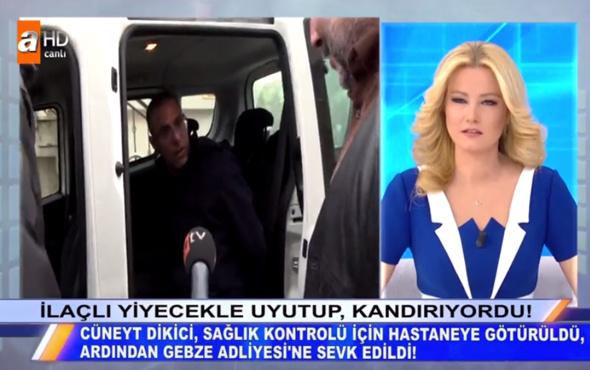 Türkiye'nin her yerinde aranıyordu o dolandırıcı yakalandı