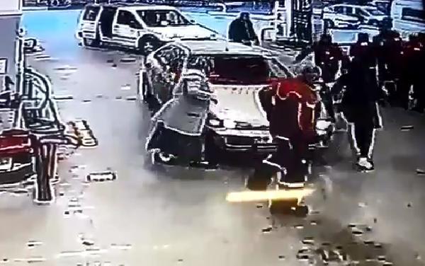 Türkiye'nin içini sızlatmıştı! Trafikte saldırıya uğrayan gazi konuştu