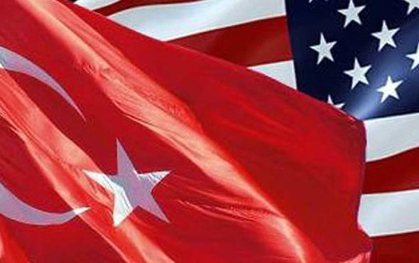 ABD'nin vize açıklamasına Türk Büyükelçiliği'nden yanıt!