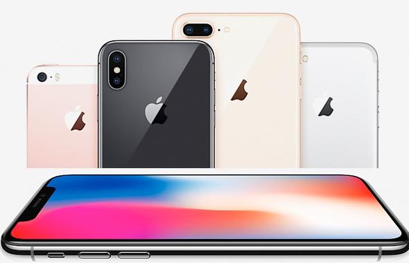 İphone X en çürüğü! En iyi iPhone modeli bakın hangisi çıktı?