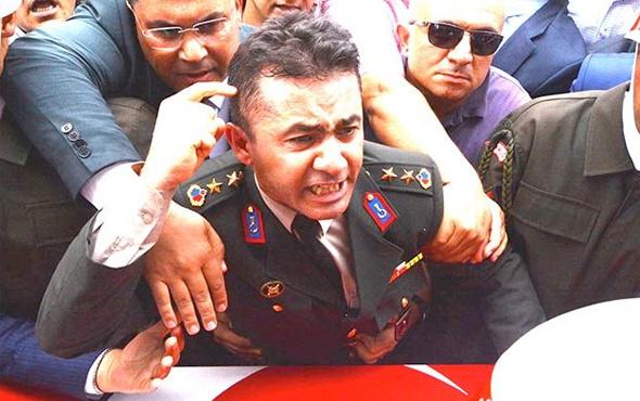 Olay Yarbay Ali Alkan CHP'de! Kılıçdaroğlu duyurdu