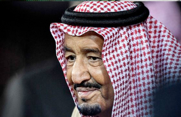 Suudi Arabistan hanedanı! Kim kimdir kral ve prenslere bakın!