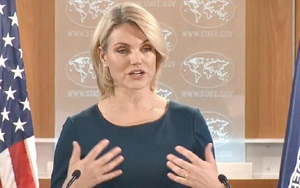 Türkiye yalanladı ABD iddiasını yineledi