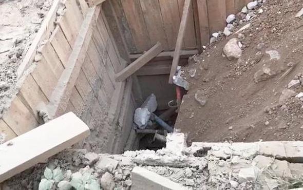 Tarsus'taki gizemli kazıdan çıkanlar resmi yazışmalarda