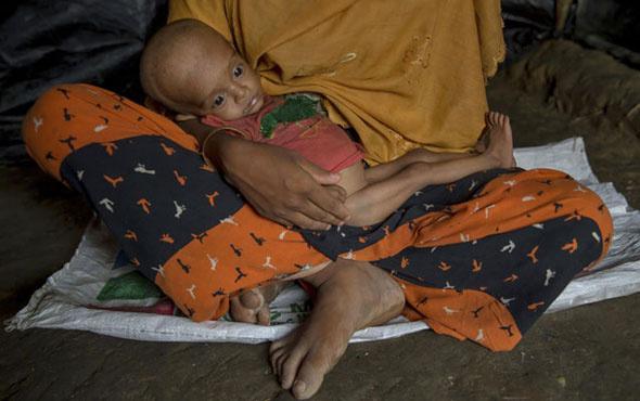 ABD heyeti Arakan'da gördükleri için 'şok edici' dedi