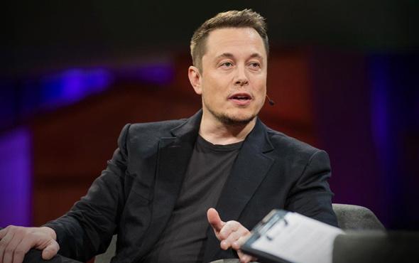 Elon Musk kimdir nereli TESLA çılgın projeyi herkes konuşuyor