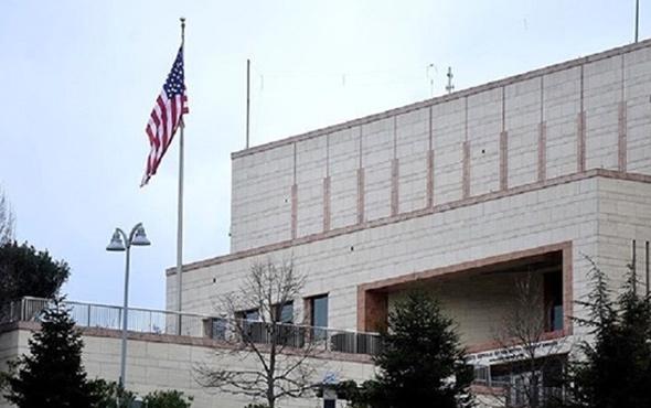 ABD Büyükelçiliği'nden vize mesajı