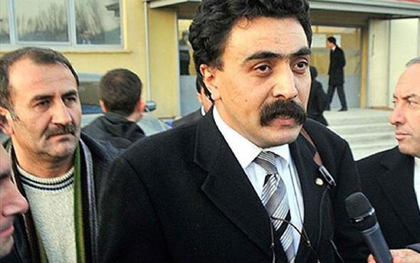 Kapatılan ÇHD'nin eski başkanı gözaltına alındı