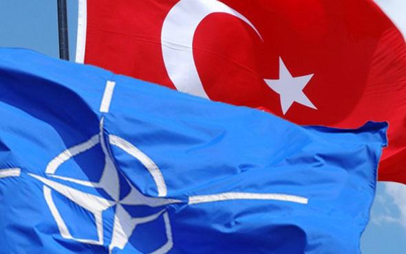NATO'dan dikkat çeken Türkiye açıklaması!