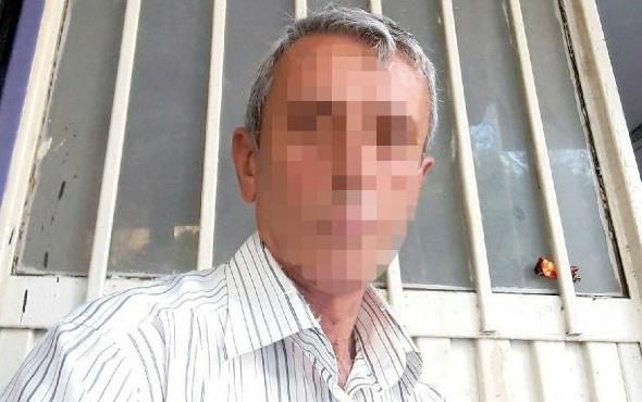 Antalya'da iğrenç olay! Gofretle kandırıp 4 ay boyunca