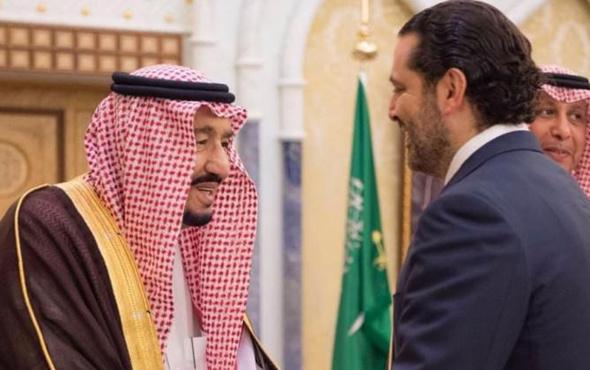 O ülkenin başbakanı Suudi Arabistan'da alıkonuldu