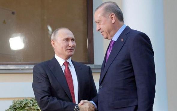 İngiliz Economist:  Türkiye'ye yaptırım yolda