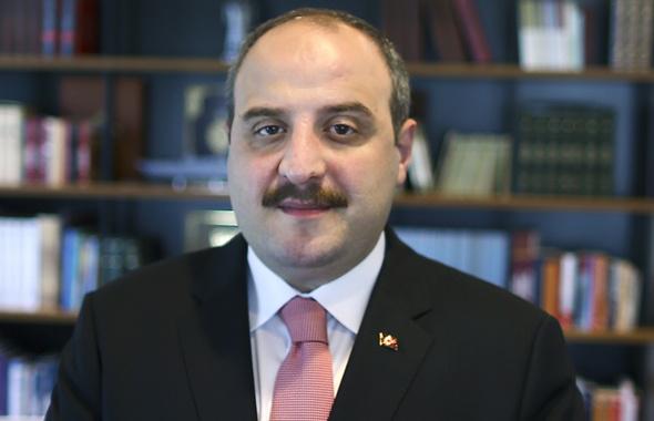 Mustafa Varank'tan iddialı belge açıklaması