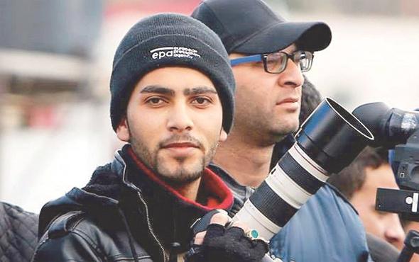 Dünyanın konuştuğu fotoğrafı çeken muhabir anlattı