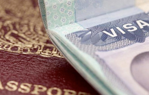ABD'den vize oyunu! Bugün git 9 ay sonra gel...