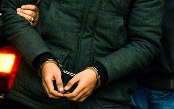 Yol kontrolünde yakalanan FETÖ şüphelisi tutuklandı