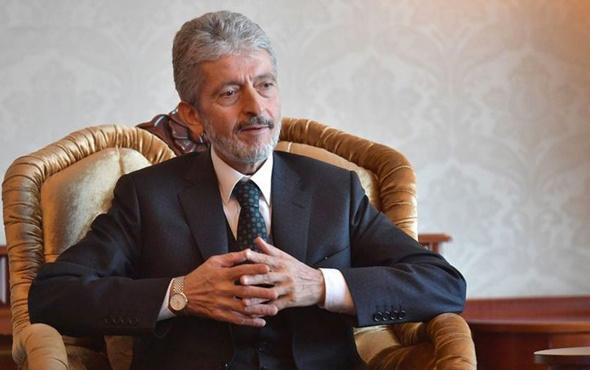 Başkan Mustafa Tuna konuştu: Gökçek'e herkes karşı çıktı