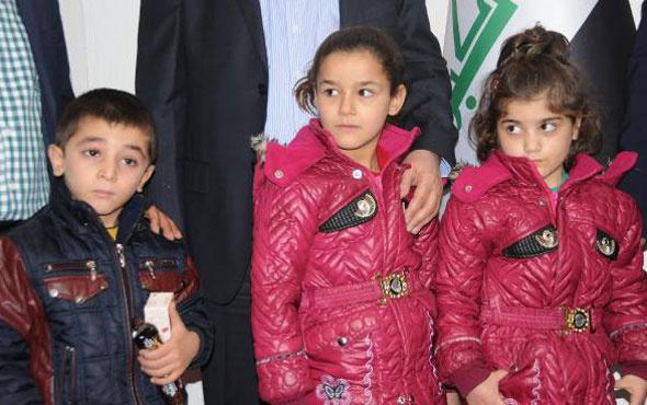 IŞİD'in kaçırdığı Ezidi çocuklar 3 yıl sonra bulundu!