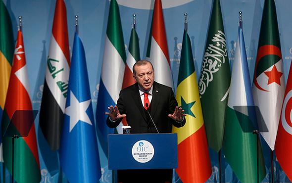 Türkiye'den tarihi bir Kudüs adımı