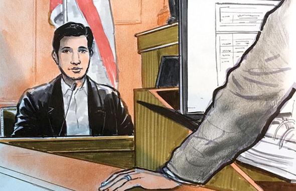 Hakan Atilla'nın durumunu değiştirecek tanık!